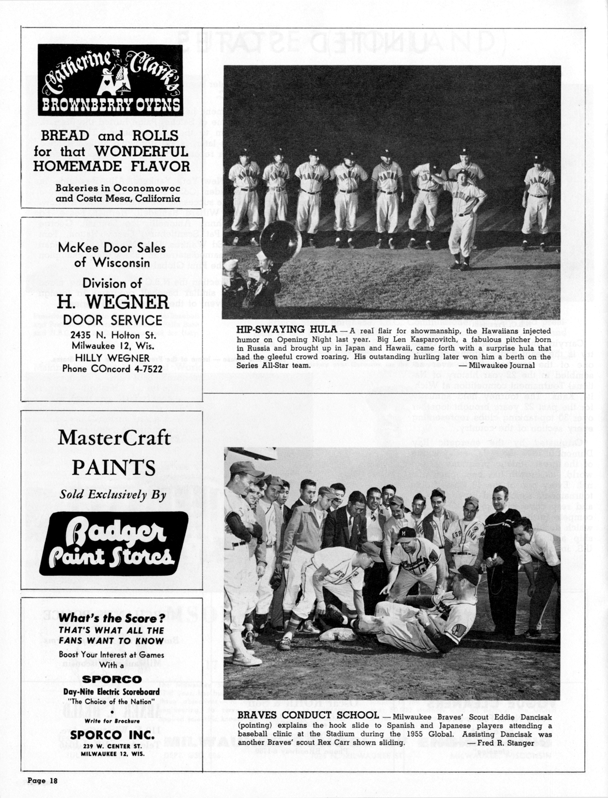 Grab  sc 1 st  Detroit Public Library Digital Collections & Second annual Global World Series baseball scorecard | DPL DAMS