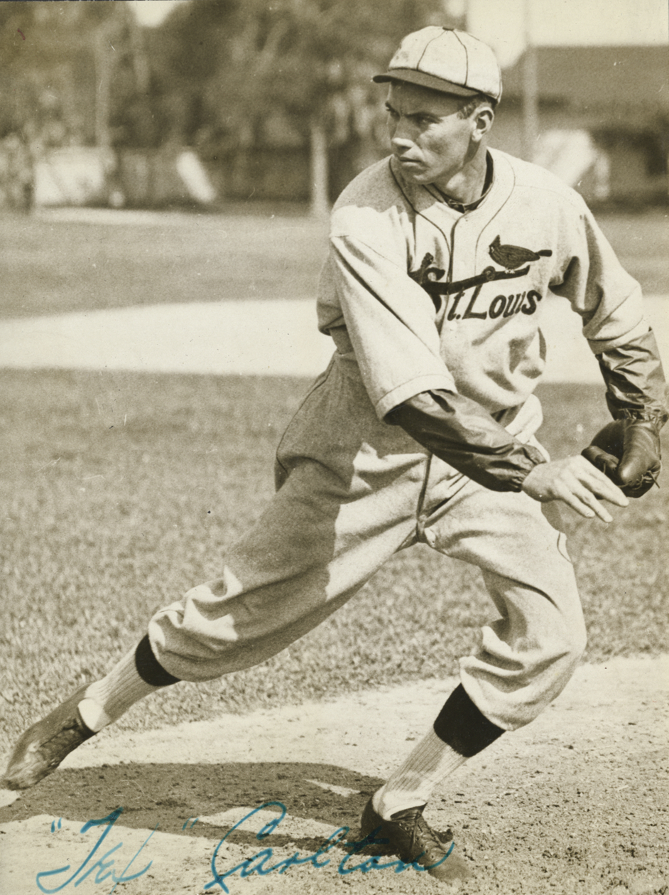 Image result for tex carleton st. louis cardinals