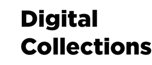 Digital Collections logo